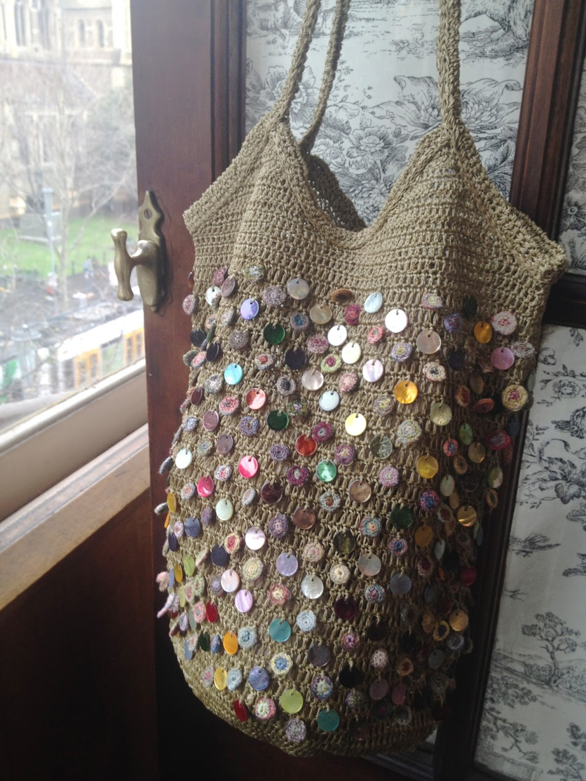 идеи для вдохновения креативное вязание крючком софи дижар Sophie
