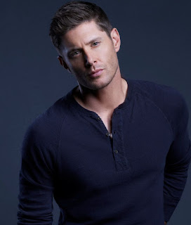 Picture of Joshua's brother Jensen Ackles