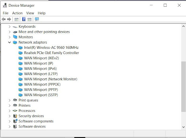 cara mengatasi wifi tidak terdeteksi dan tidak tampil di laptop