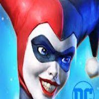 DC Legends: Battle for Justice MOD APK v1.21.4 High Damage Latest Version