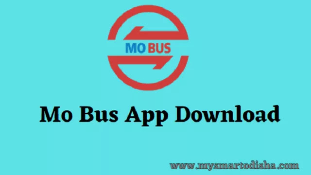 Mo Bus Android and IOS App Download