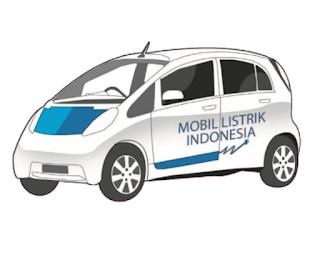 Mobil Listrik Nasional