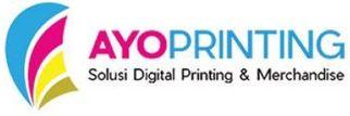 Ayo Printing untuk cetak brosur di Bali