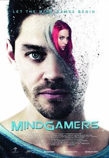 MindGamers เชื่อมสมองครองโลก (2017)
