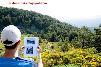 La sierra de Guadarrama 101 años después