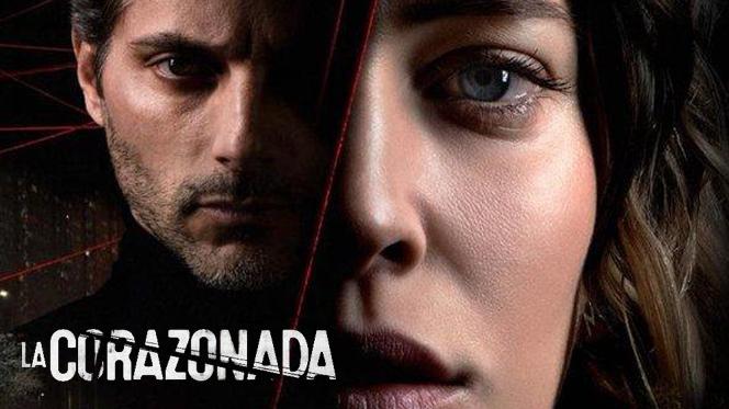 La corazonada (2020) Web-DL 720p Latino-Ingles