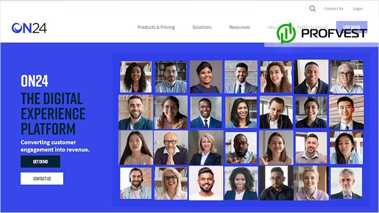 IPO от компании ON24 перспективы и возможность заработка