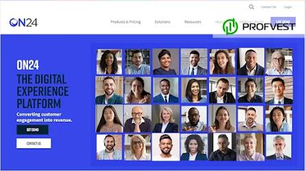 IPO от компании ON24: перспективы и возможность заработка