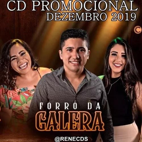 Forró da Galera - Promocional de Dezembro - 2019