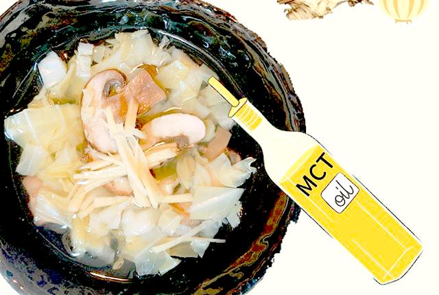 むくみを解消しよう!シンプルで美味しすぎるデトックス用スープ