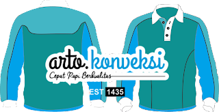 Gambar Kaos Polos Depan Belakang