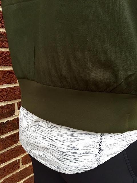 lululemon non-stop-bomber-jacket olive