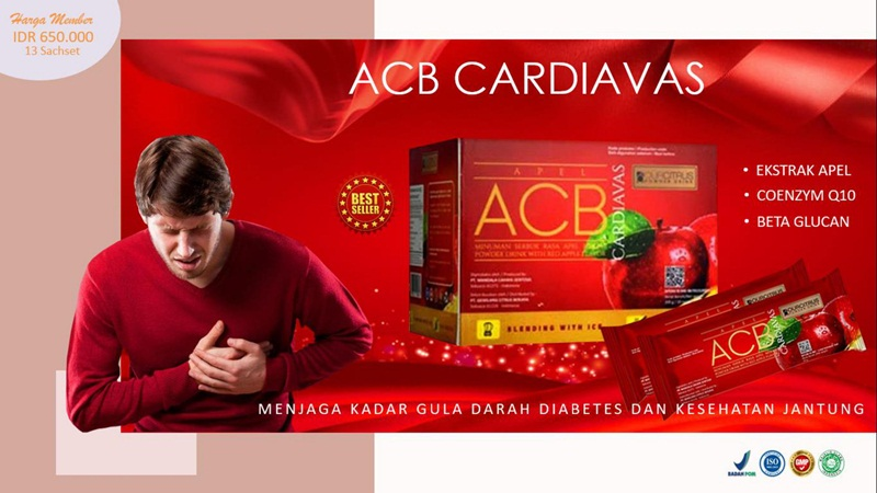 ACB-Jantung-Diabetes millitus
