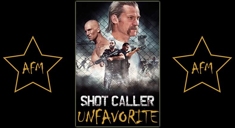 shot-caller