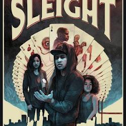 Poster Sleight 2016