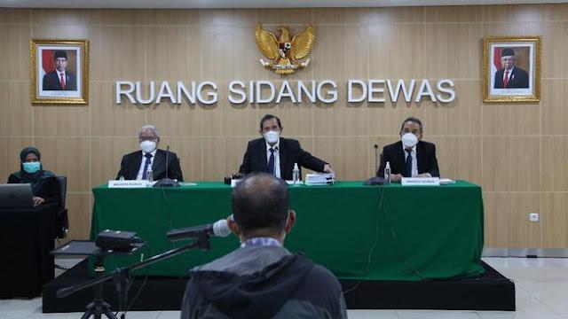 Alasan Pegawai KPK Curi Emas Batangan, Dewas: Terlilit Utang karena Main Forex!