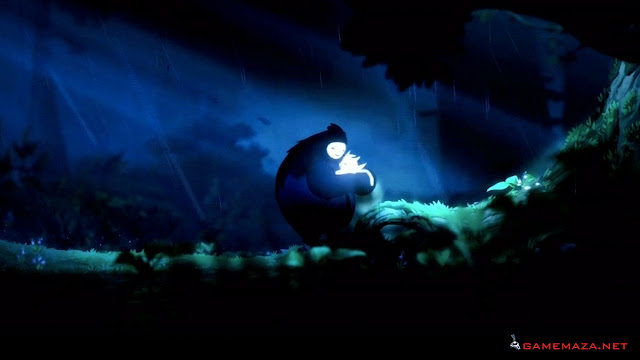 Ori and The Blind Forest Gameplay Screenshot 3