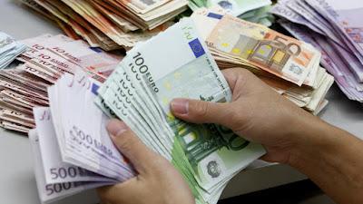 Αλβανός προσπάθησε να βγάλει από τη χώρα 15.000€ σε μετρητά