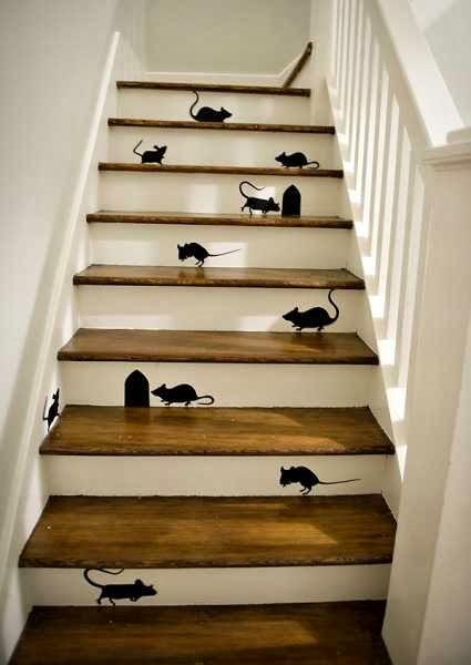 modelo escalera original