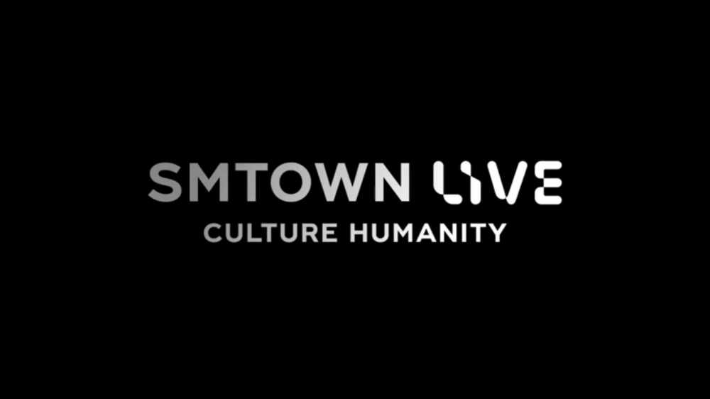 SM Entertainment Announces Line Up for Online Concert 'Culture Humanity'