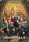 Housefull 4 2019 full movie online leaked by Tamilrockers