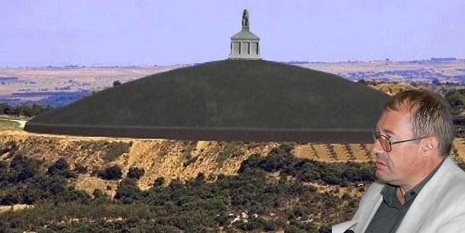 Ταφικό Μνημείο Αμφίπολης