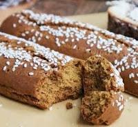 Cara Bikin Roti Gambang Jaman Dulu