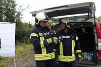 Feuerwehr Wärmebildkamera