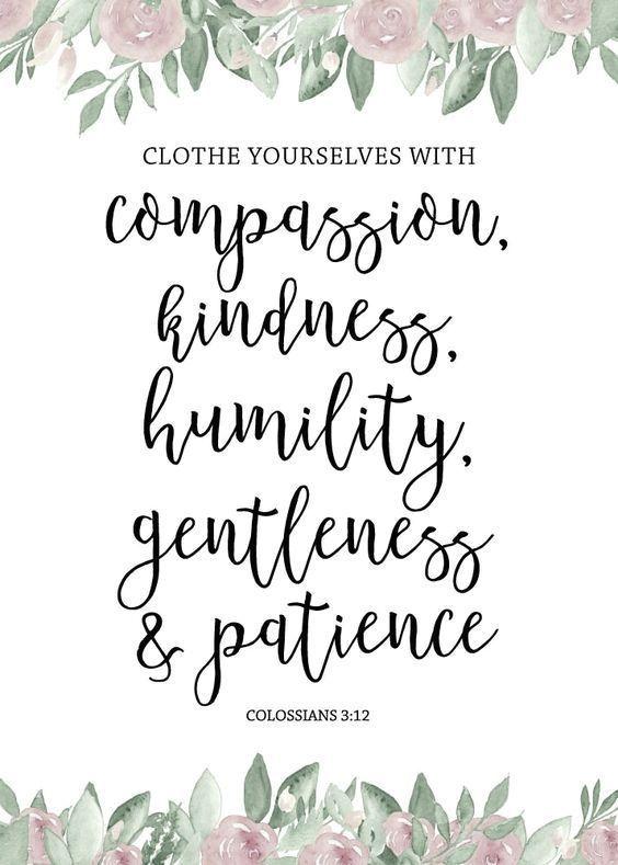 Sunday Scripture