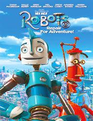 pelicula Robots (2005)