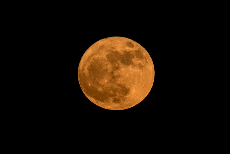 According to Sky and Telescope, the last blue moon total lunar eclipse visible from North America happened on March 31, 1866.