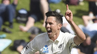 'I am sure there will be a touch of fun, some smiles to share': Trent Boult on WTC final
