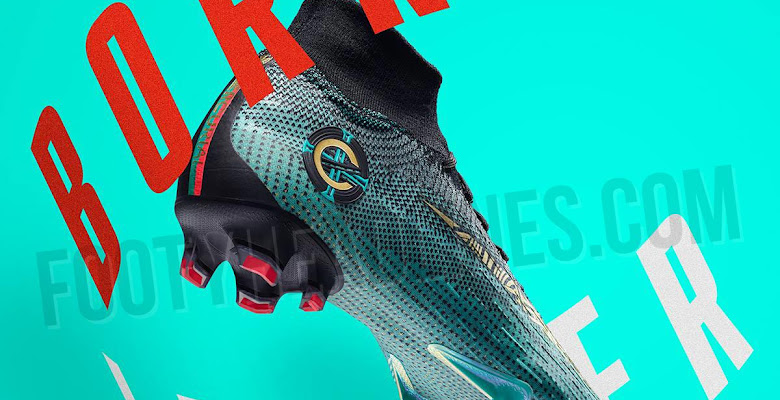 a7489beba6e Nike Mercurial Superfly VI Cristiano Ronaldo Chapter 6  Pride of Portugal  Boots  Leaked
