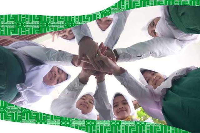 Siswa Madrasah Ibtidayah