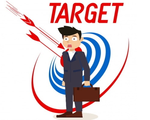 Avoid being a target victim of money scam and just save money that you have.