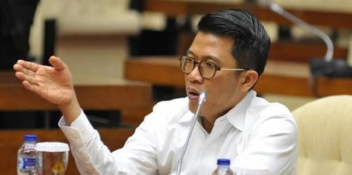 Misbakhun: Petisi THR ASN Bagus Agar Jokowi Tahu Mereka Diperlakukan Tidak Adil Oleh Sri Mulyani