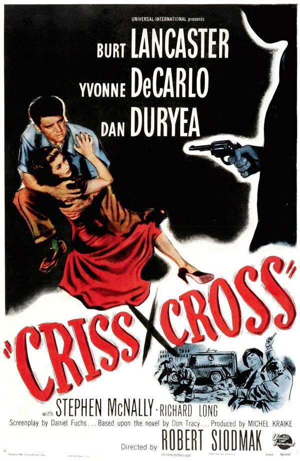 Criss cross - The killers by Robert Siodmak
