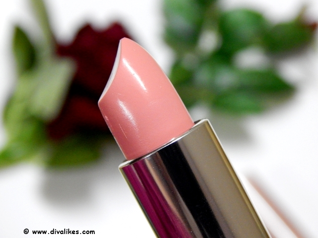 Maybelline Color Sensational Nude Lipstick Ravishing Rose 975