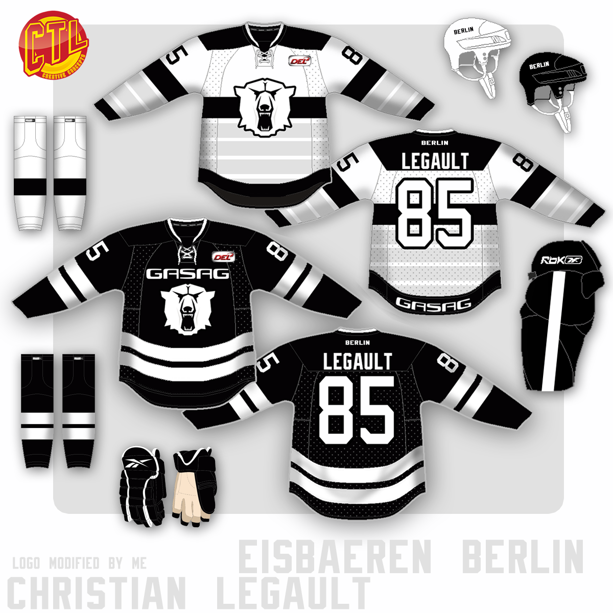 9a023151f5a Thursday  Roster Moves - HockeyJerseyConcepts