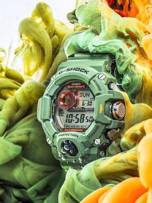 5 Merk Jam Tangan Digital, yang Cocok Digunakan Untuk Kuliah Maupun Sehari-Hari
