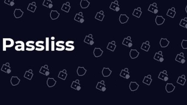Passliss - Φτιάχνουμε ισχυρούς και τυχαίους κωδικούς με ένα κλικ