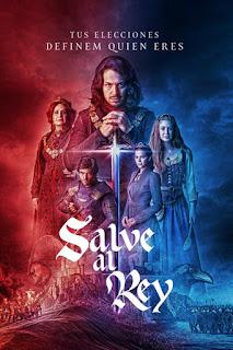 Ver Salve Al Rey Capítulos completos En Español Gratis Online, No te pierdas Salve Al Rey en HD