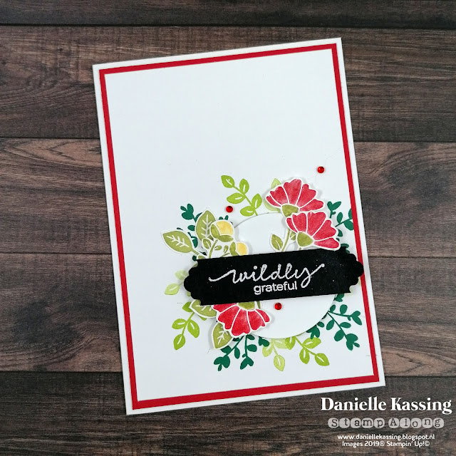 Stampin' Up! Lovely You bundle
