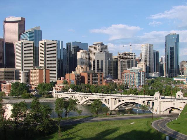 Bandar Terbersih di Dunia 2017