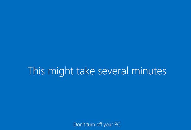 Cara instal Windows 10 Pro untuk pemula-22