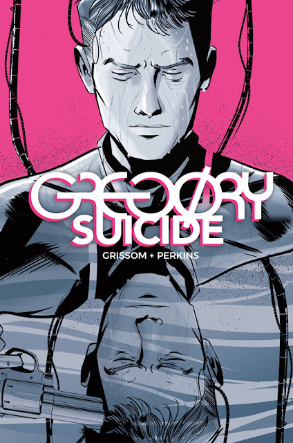 Gregory Suicide Cover Art
