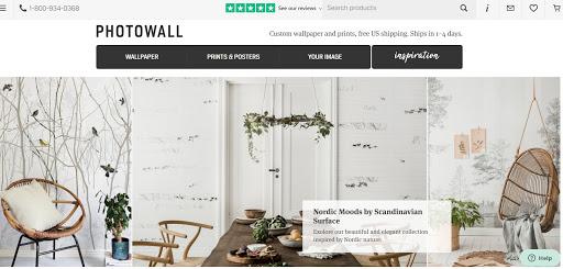 Photowall Wallpaper
