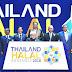 """มหกรรมฮาลาลใหญ่ส่งท้ายปี งาน """"Thailand Halal Assembly 2018""""   ฉลอง 20 ปี มาตรฐานฮาลาลไทย  ภายใต้แนวคิด """"บูรณาการฮาลาลแม่นยำ ยุคเศรษฐกิจฐานชีวภาพ""""  ยกระดับกิจการฮาลาลไทยสู่ยุคสมัยแห่งการฮาลาลแม่นยำ"""