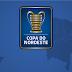 CBF divulga tabela das Eliminatórias da Copa do Nordeste 2021.