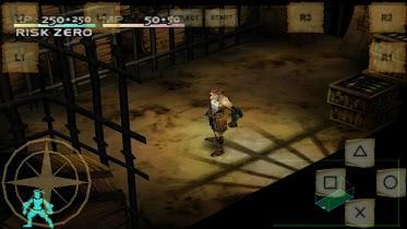 محاكي بلاي ستيشن PS2 ل Android مجانا